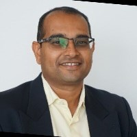 Krish Mootoosamy, Principal Consultant, 11outof10 CX