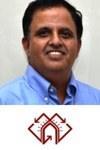 Kumar Keshav speaking at Asia Pacific Rail