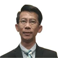 Martin Pang, Chief Specialist, Communications in the Land Transport Authority