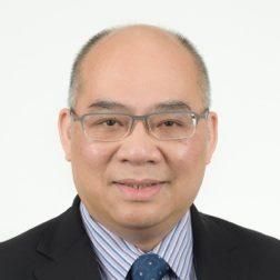 Dr. Tony Lee
