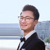 Shawn Wang, Member of Data Science 50 of China, China Business Network (YICAI)