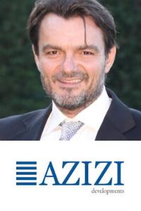 Alexandros Pounentis at BuildIT Middle East