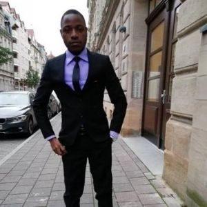 Benard Mbaine