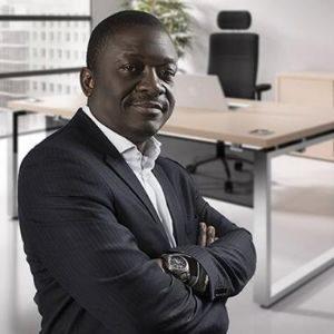 Eric Monga Mumba