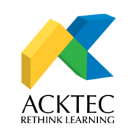 ACKTEC TECHNOLOGIES, SINGAPORE