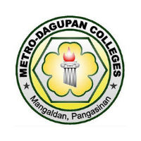 METRO-DAGUPAN COLLEGES LIBRARY, PHILIPPINES