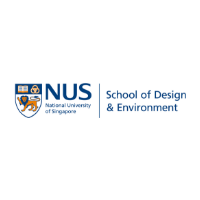 NATIONAL UNIVERSITY OF SINGAPORE, SCHOOL OF DESIGN AND ENVIRONMENT, SINGAPORE