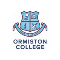 ORMISTON COLLEGE, AUSTRALIA