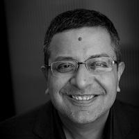 Dr. Ashish Bharadwaj, Director of IT, Laureate ANZ