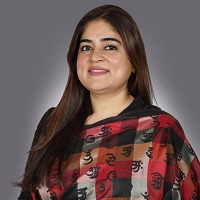 Garima Babbar, Head of Education Initiatives, Adobe India, Adobe