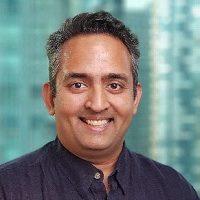 Amit Pawar, Modern Workplace Specialist – Microsoft Education (APAC)