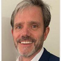 Andrew Parker, VP Customer Solutions, Elumina eLearning