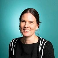 Elissa McKenzie, Manager, Vocational Education Design, RMIT University