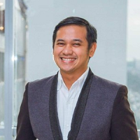 John Erwin Magno, Global Training Partner of Microsoft President and Senior Trainer, Line Learning and Development Solutions
