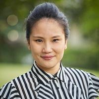Jasmine Seah, Director of Admissions, Yale-NUS College