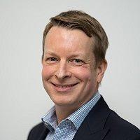 Joseph Egan, EVP Global Business, Nelnet International
