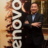 KHOO Hung Chuan, Director of Education Transformation and Development, Lenovo Technology Sdn Bhd