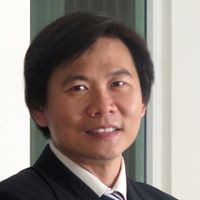 Dr. Kian Bee NG, Head, Digital Learning (LKC Medicine School), (LKC Medicine School, Part of NTU)