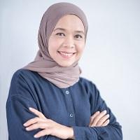 Nuntasinee Muadmanee, Chief Inspiration Officer (CIO), COMmellow Project