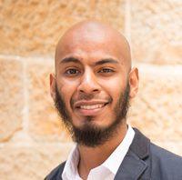 Ramzy Alamudi, Senior Customer Success Manager, Instructure
