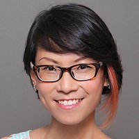 Ruth Song, Senior Manager for Innovation & Marketing, Ngee Ann Polytechnic, Singapore