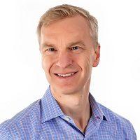 Sebastian Vos, Chief Executive Officer, ExamSoft