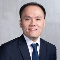Sherwin O, President, CIIT College of Arts and Technology, Philippines