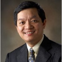 Vincent Quah, Regional Head for Education, Research, Healthcare and Not-For-Profit, Asia Pacific and Japan Global Public Sector, Amazon Web Services