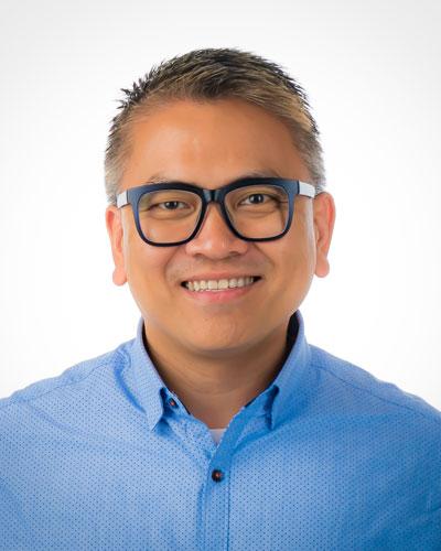 Paul Roland Alfonso-Maiquez, Director Of Technology, VERSO International School, Bangkok                  @ EduTECH Philippines 2020