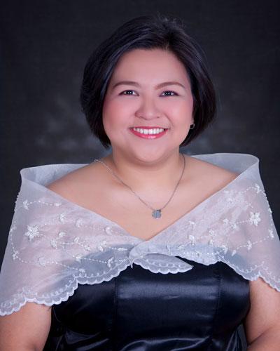 Emie Baylon,                Education Technology Coordinator,                De La Salle Santiago Zobel School               @ EduTECH Philippines 2019