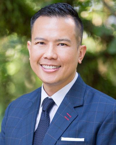 John Fong, Chief Executive Officer, SP Jain School of Global Management               @ EduTECH Philippines 2020