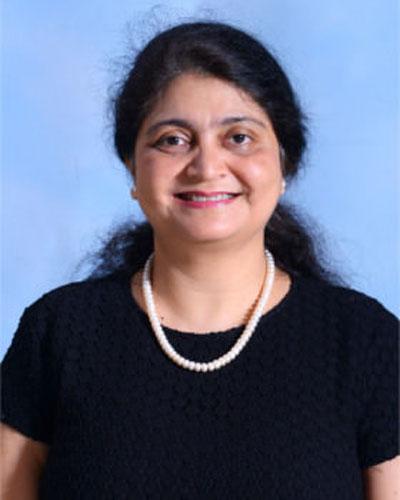 Atima Joshi, Founding Principal, Middleton International School, Singapore                     @ EduTECH Philippines 2020