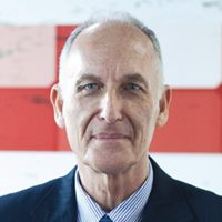 Tony Summers, Deputy Dean, BUV