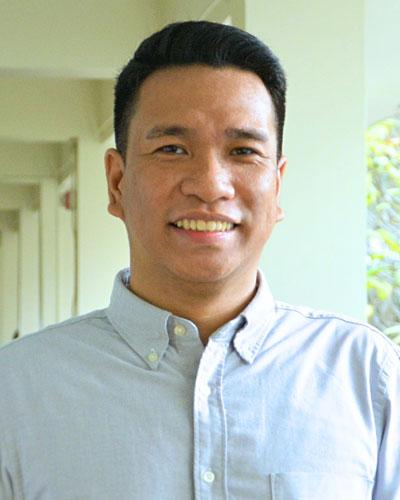 Francis Jim Tuscano, Head Ed-Tech Coach, Xavier School  @ EduTECH Philippines 2019