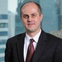 Daniel Mallo, Managing Director, Head of Energy Asia Pacific, Societe Generale