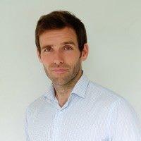 Daniel Rye, Director - BD, Canopy Power