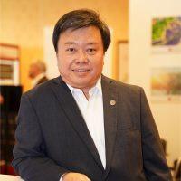 Laurence Kwan, Director - Energy, Sunseap