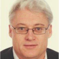 Paul English, Director, Hybrids - Solar, GE Renewable Energy