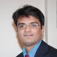Sujay Shah, Managing Director, Investment Banking, Head - Cleantech Coverage, Standard Chartered