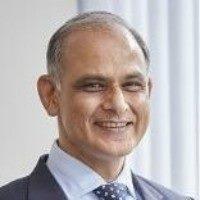 Sunil Gupta, Regional Head - SEA & South Asia, VENA Energy