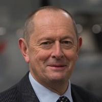 Anthony Smith, Chief Executive, Transport Focus