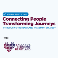 Connecting People Transforming Journeys
