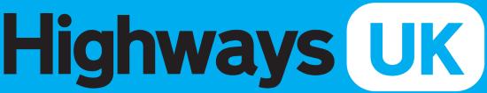 Highways UK logo