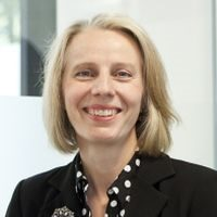 Sue Percy, Chief Executive, Chartered Institution of Highways and Transportation