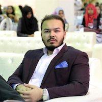 Ahmed Rauf Essa, Co-Founder, Telemart