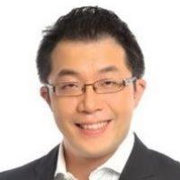 Alvin Yap, Sales Director, APAC,  Geek+