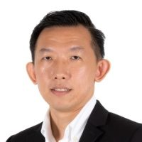 Moderator: Andy Siow, Manager, Technical Standards & Service, GS1 Singapore