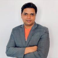 Ankit Upadhyay, Head of Supply Chain, Shopee