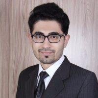 Faisal Ahmad Jafri, National Manager of Fleet Operations, Foodpanda, Pakistan