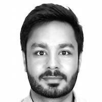 Hardik Batra, Commercial Director, FoodPanda PH